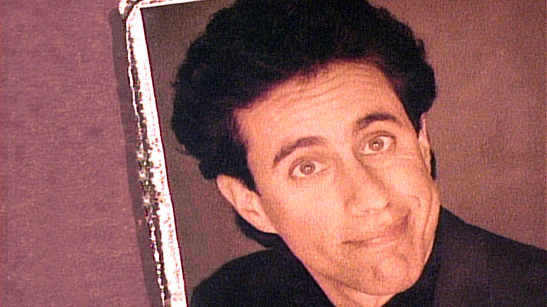 Jerry Seinfeld: April 18, 1992