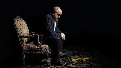 Louis C.K.; The Chainsmokers
