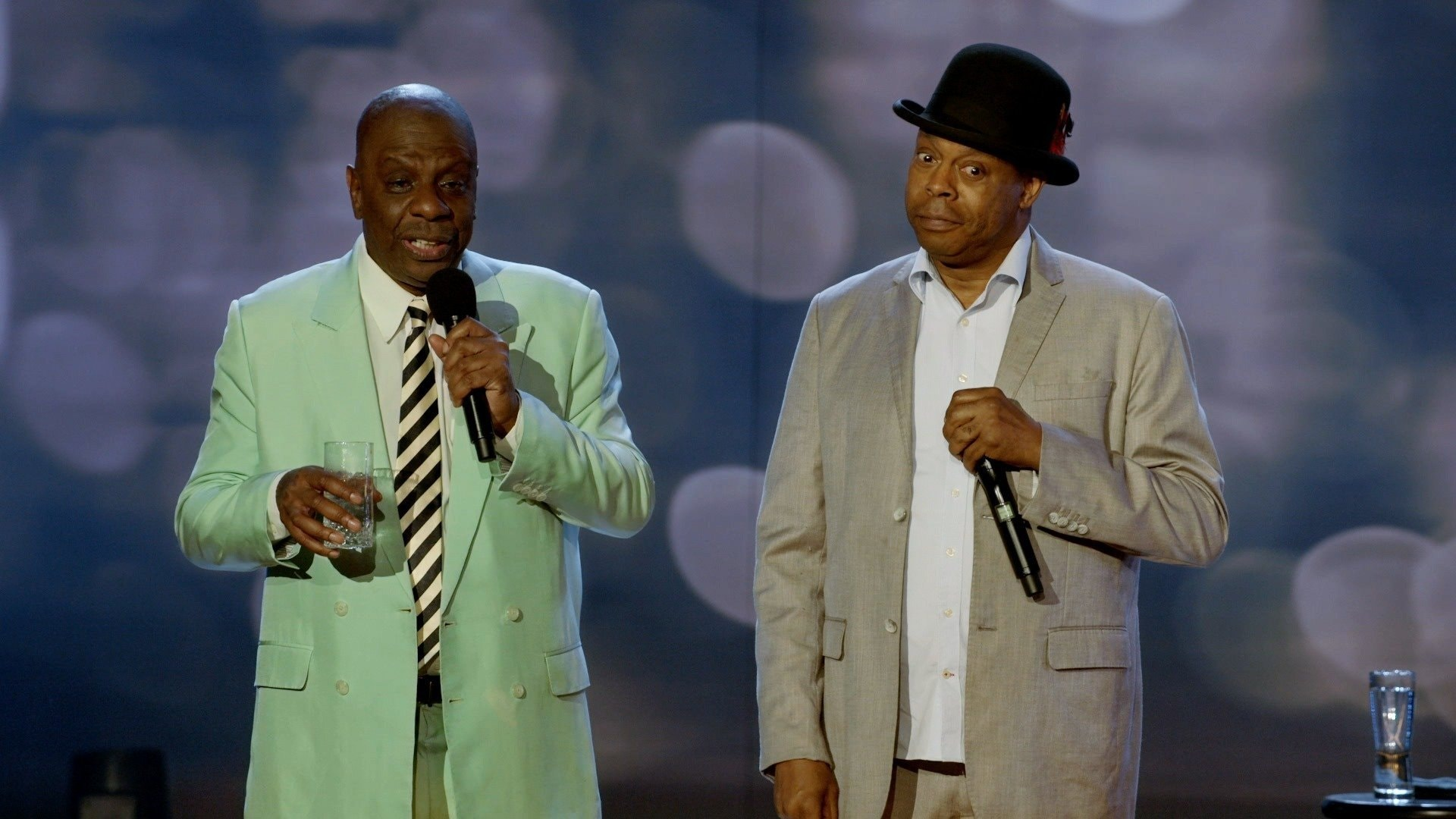 Jimmie JJ Walker and Michael Winslow: We Are Still Here