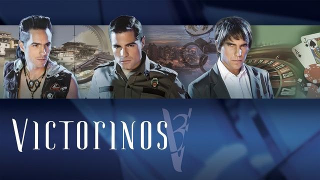 Victorinos