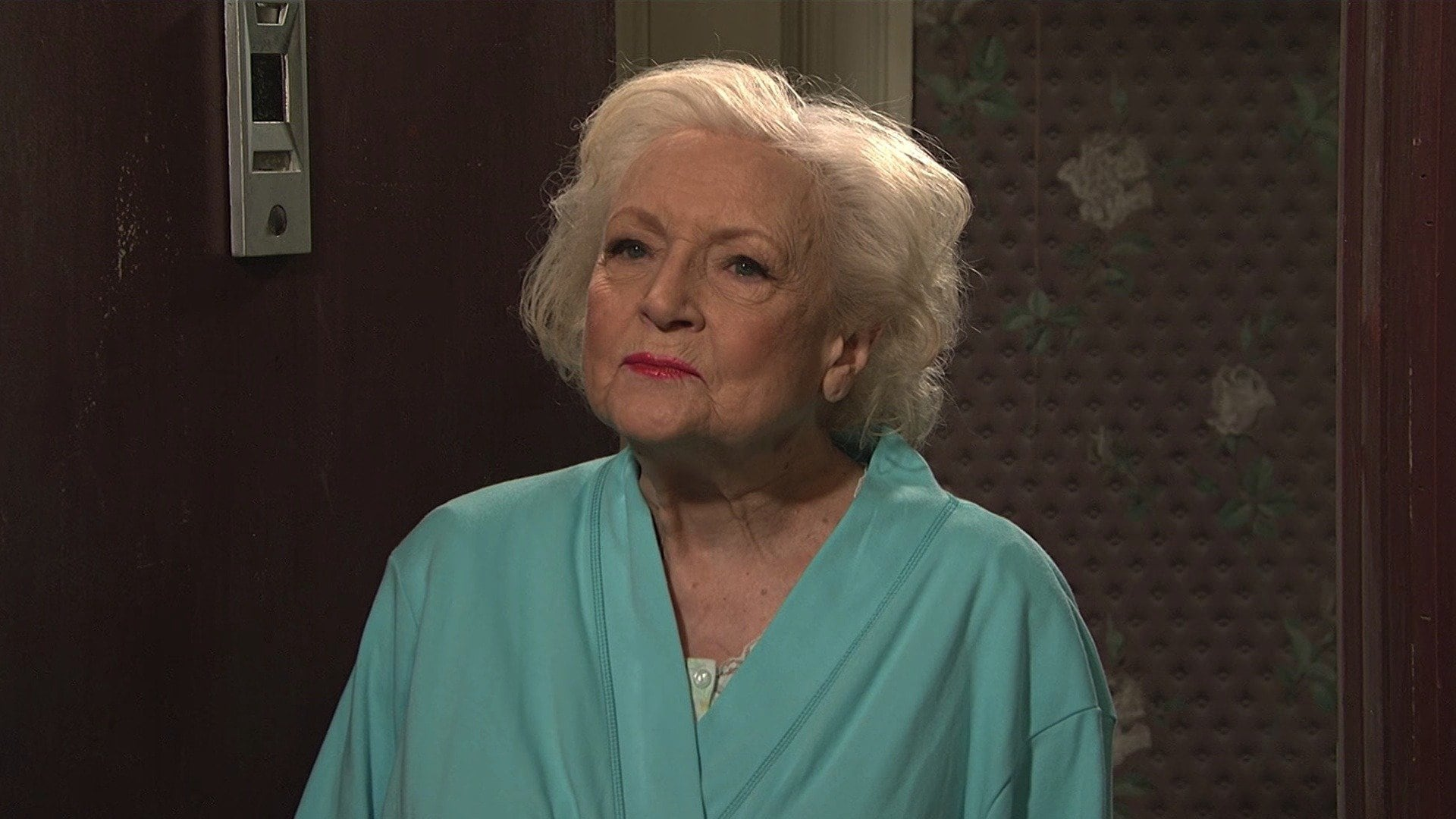 Betty White: May 8, 2010