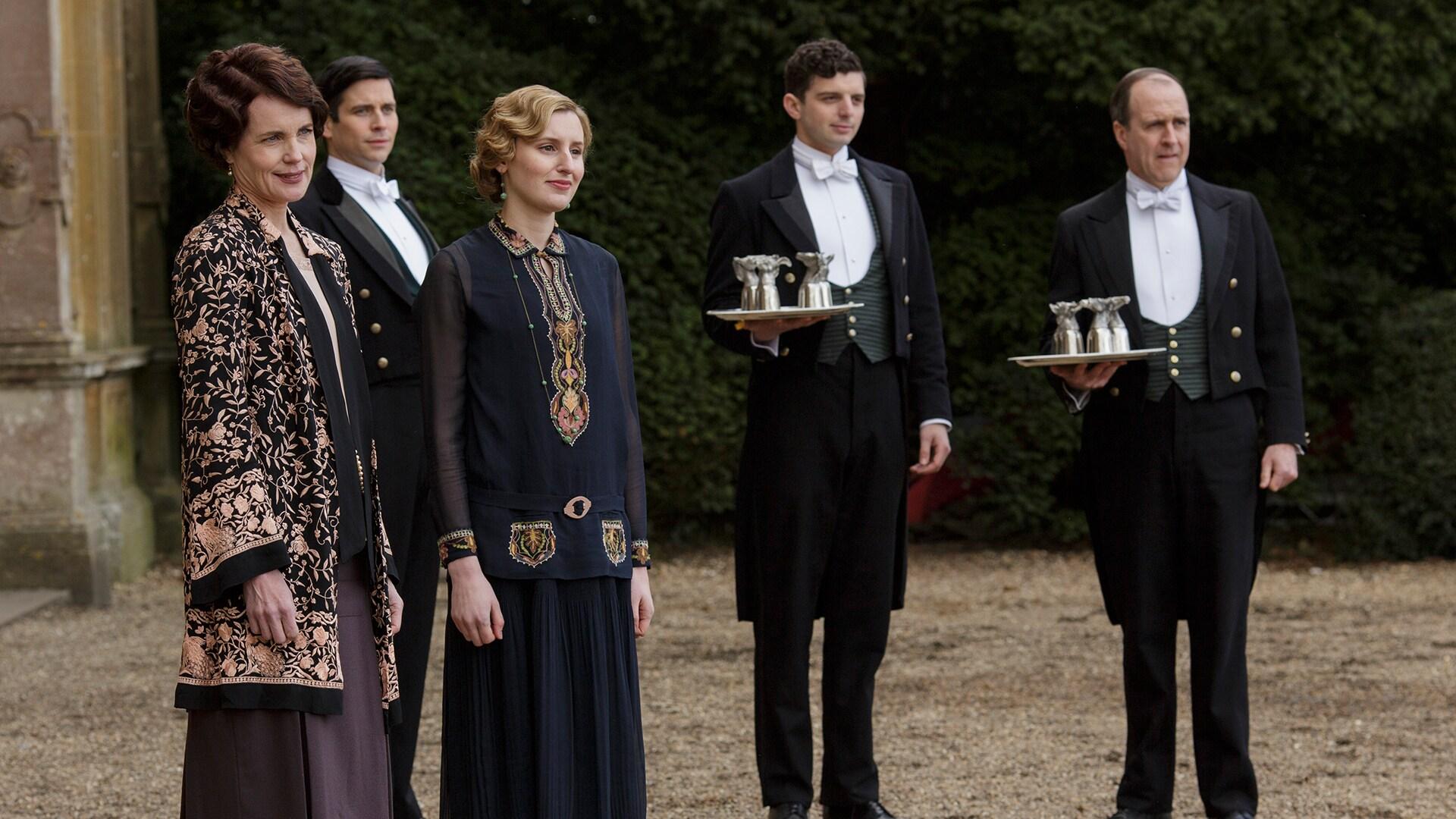 Watch Downton Abbey Online   Peacock