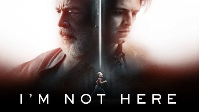 I'm Not Here