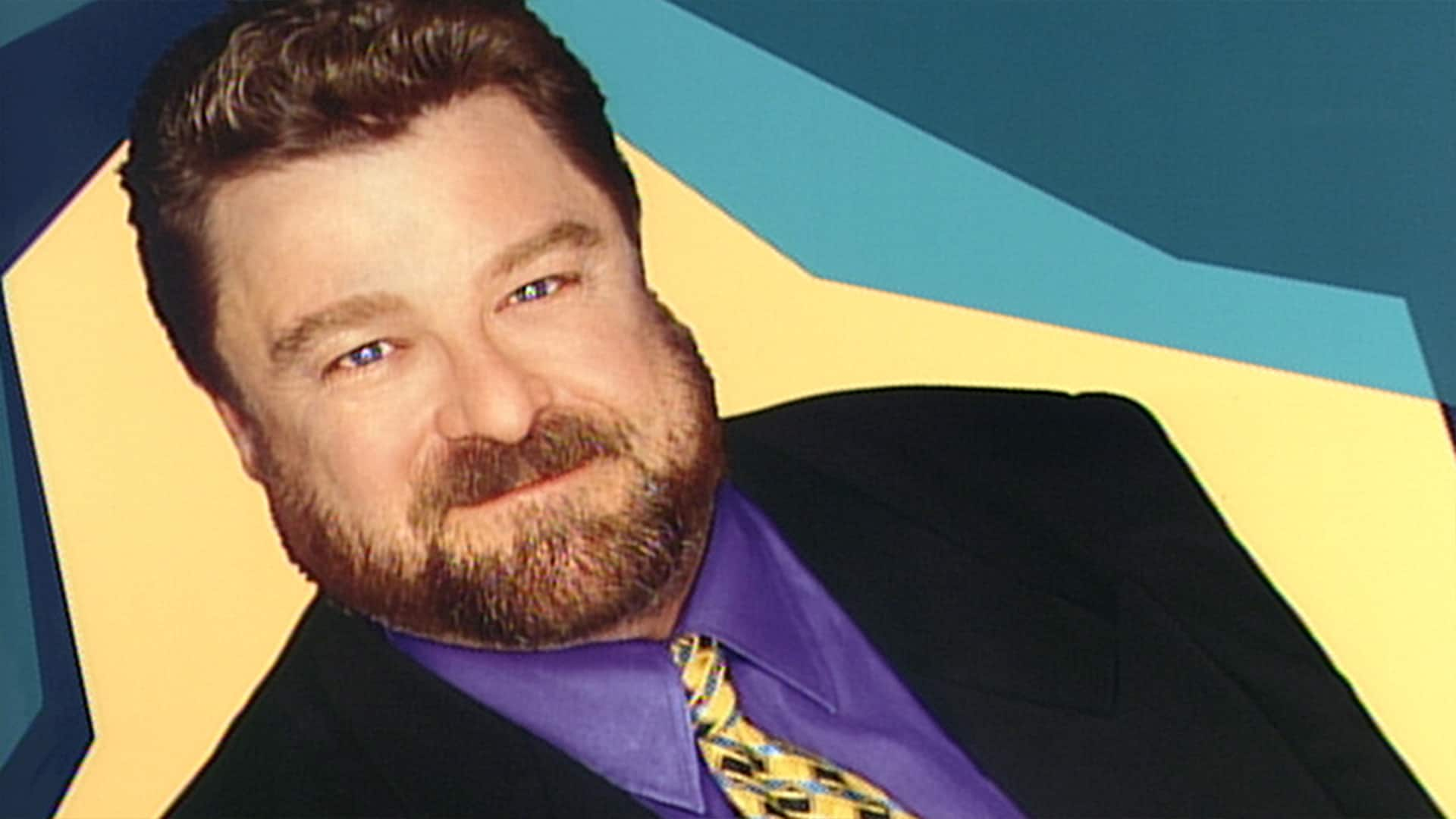 John Goodman: February 7, 1998