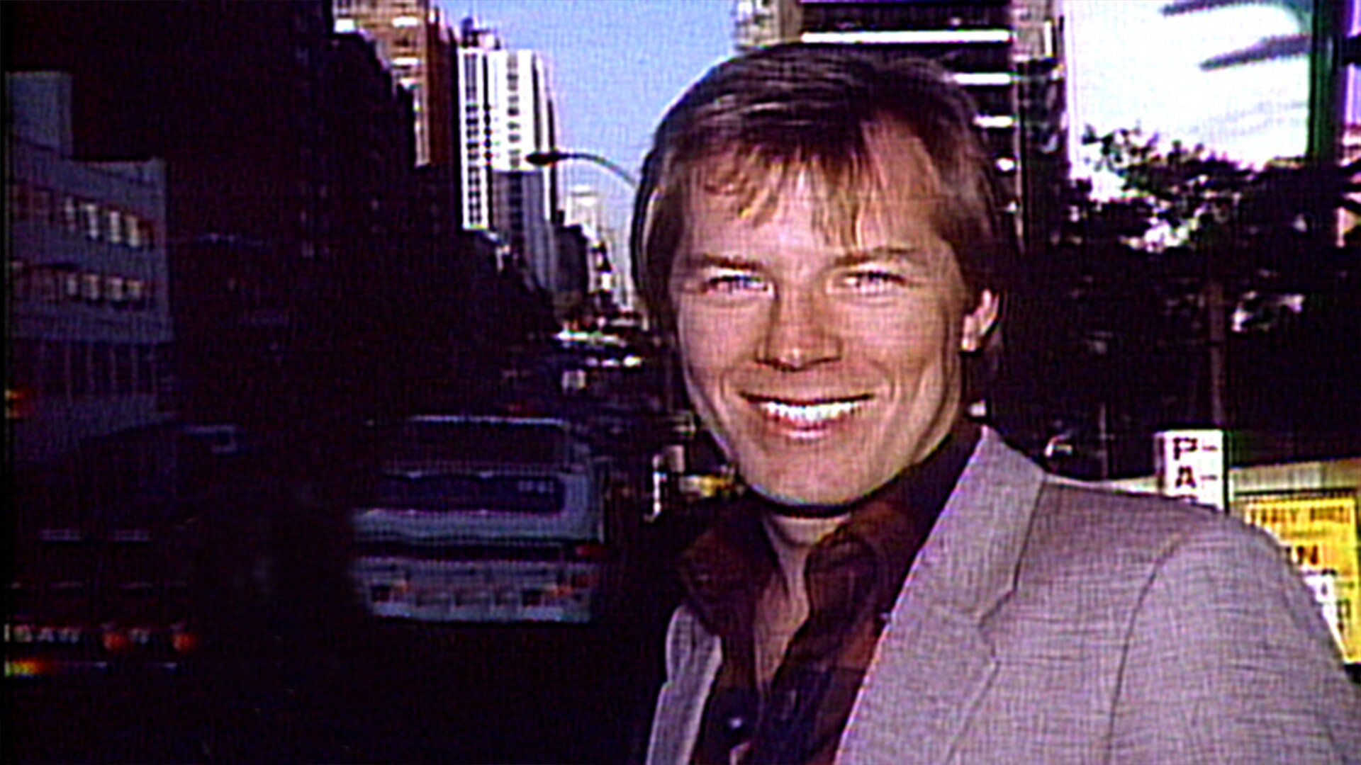 Michael McKean: November 3, 1984