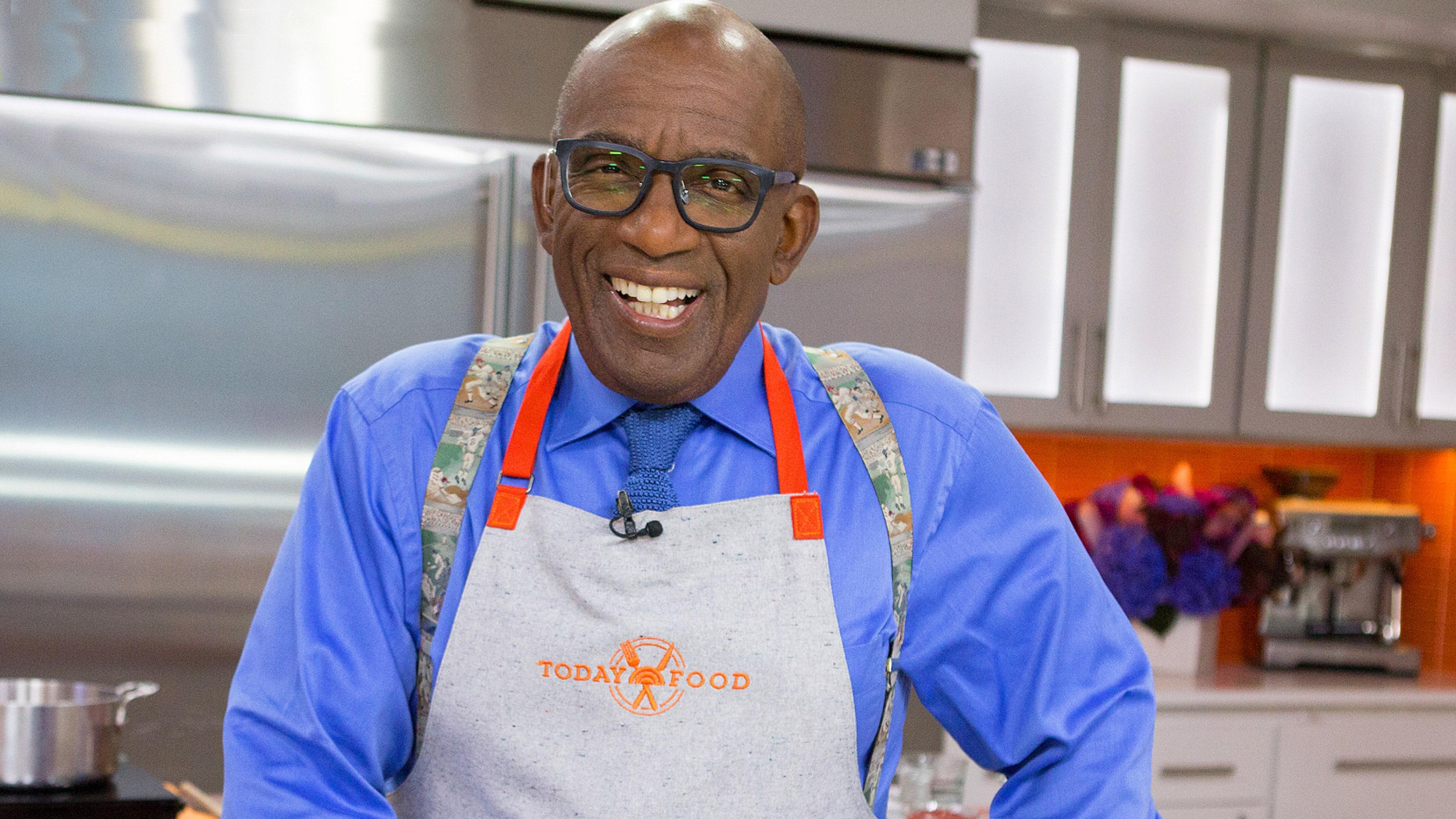 Get Cooking With Al Roker