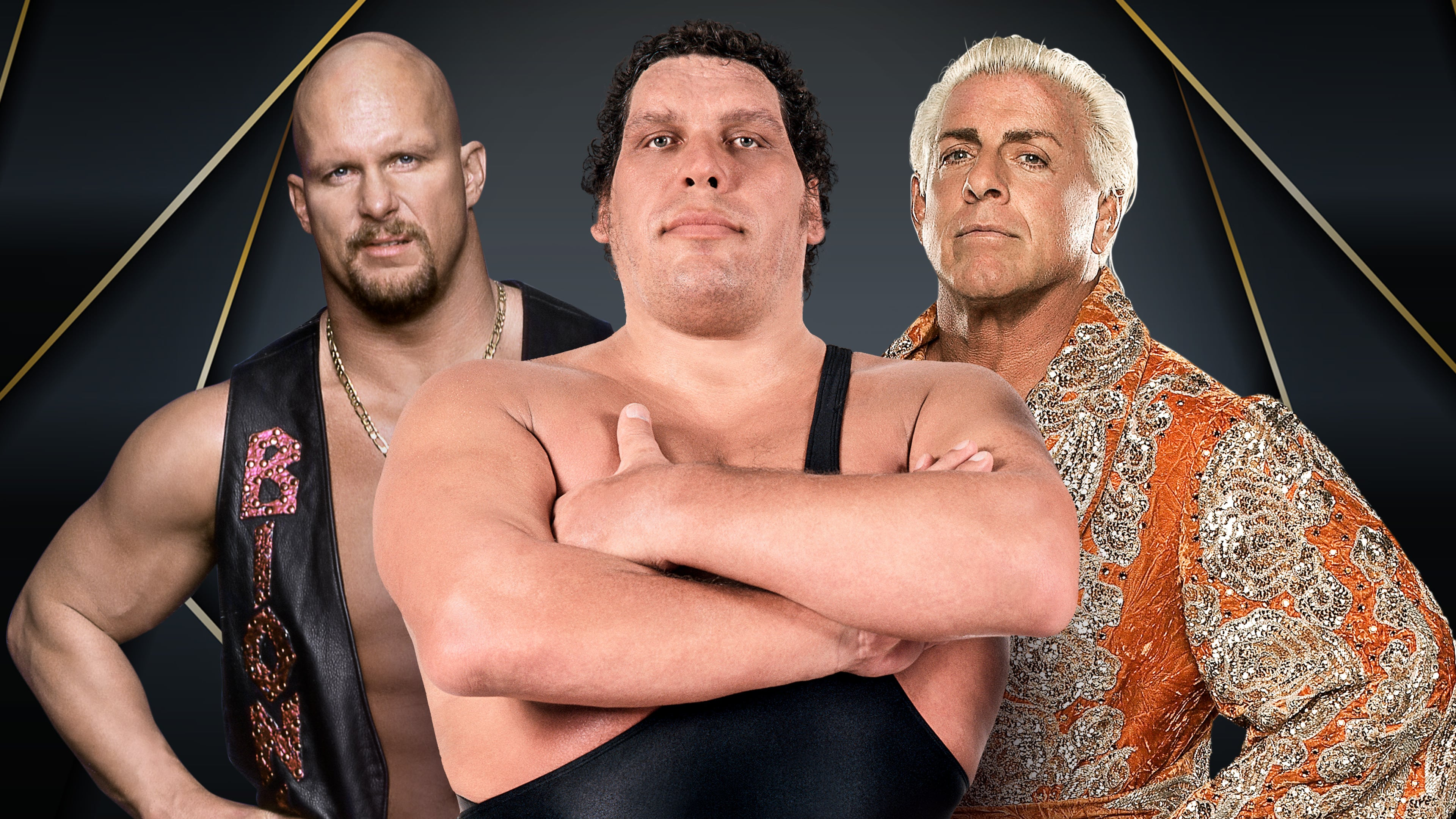 Watch WWE Hall of Fame Online | Peacock