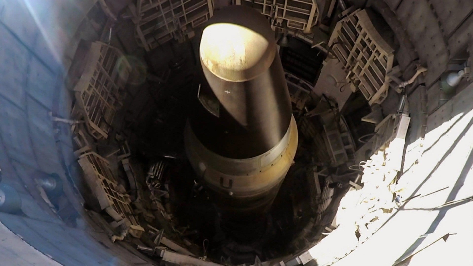 The Nuclear Agenda