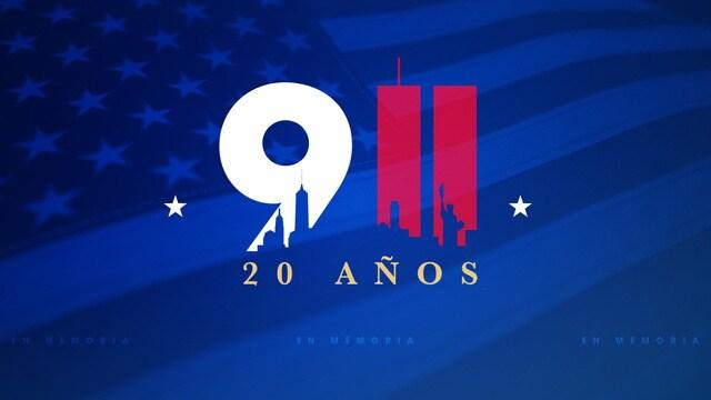 9/11: 20 años después