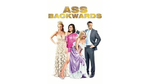 Ass Backwards
