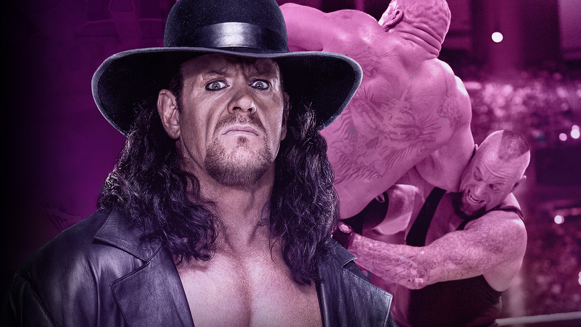 The Undertaker's WrestleMania Legacy