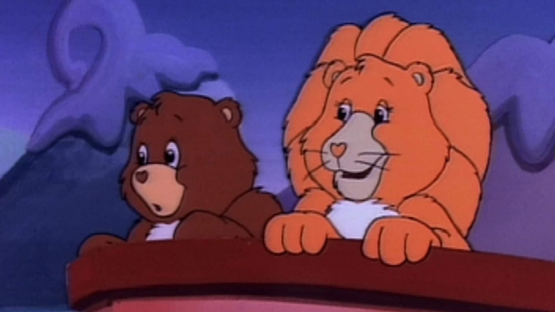 Care Bears Nutcracker Suite, Part 3