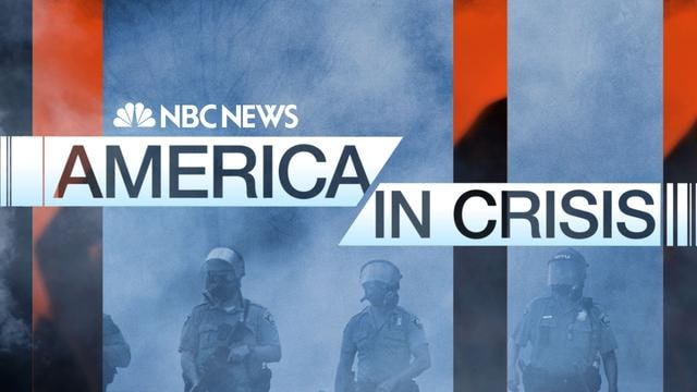 NBC News Special: America in Crisis