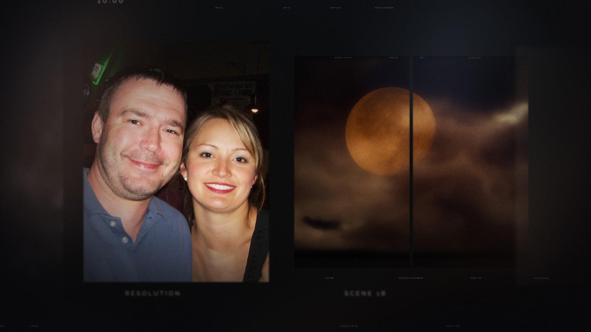 Under a Halloween Moon