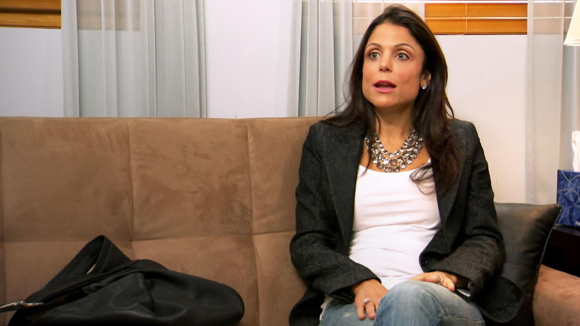 Watch Bethenny Ever After Online | Peacock