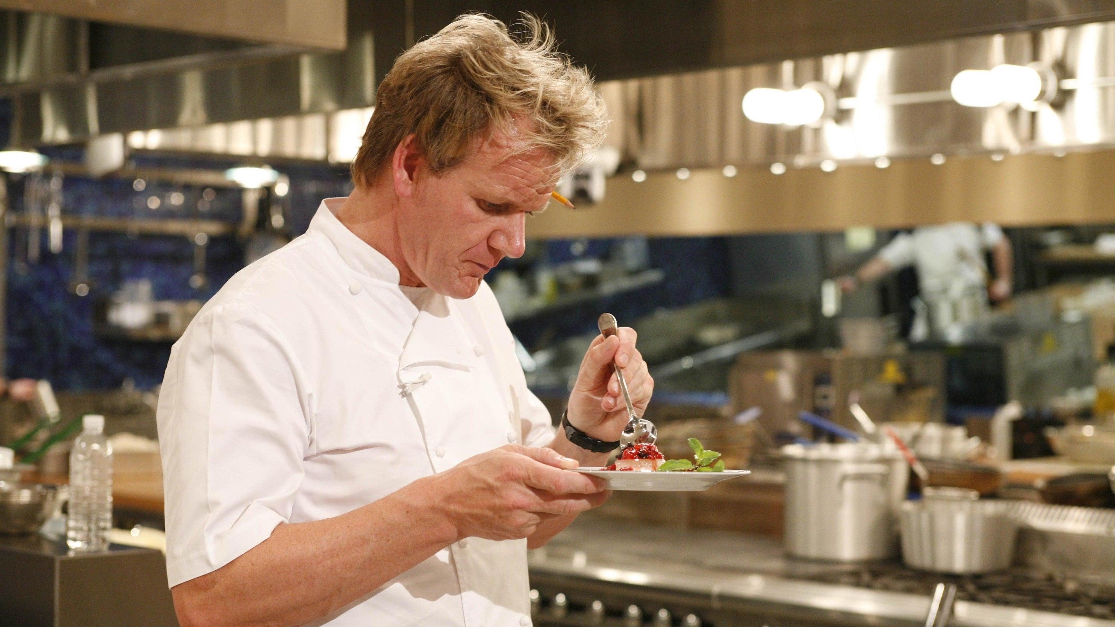 7 Chefs Compete