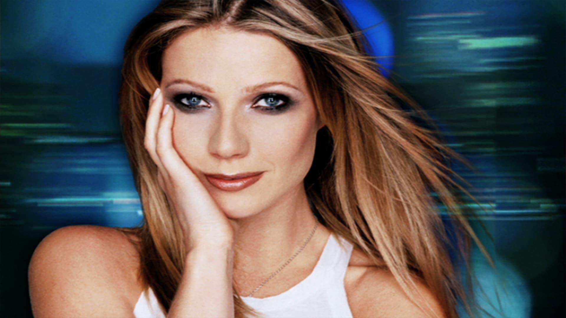 Gwyneth Paltrow: November 10, 2001