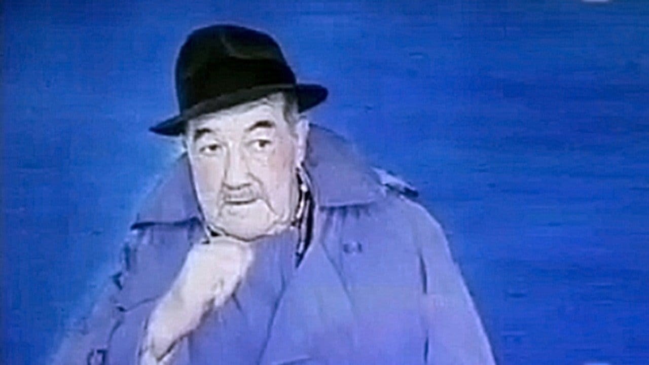 Broderick Crawford: March 19, 1977