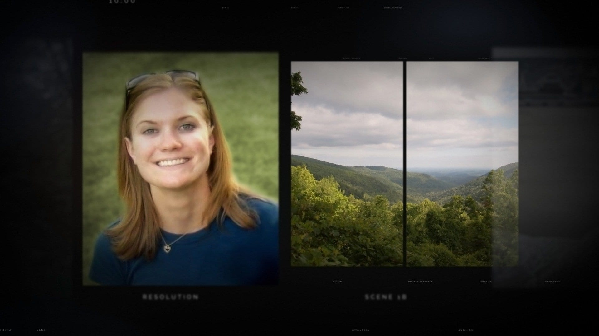 The Mystery on Blood Mountain