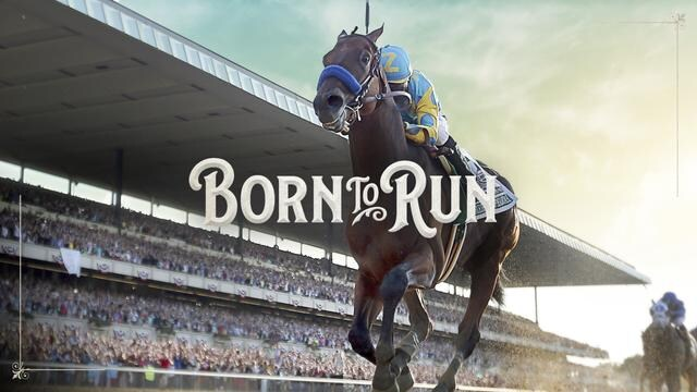 American Pharoah: Born to Run