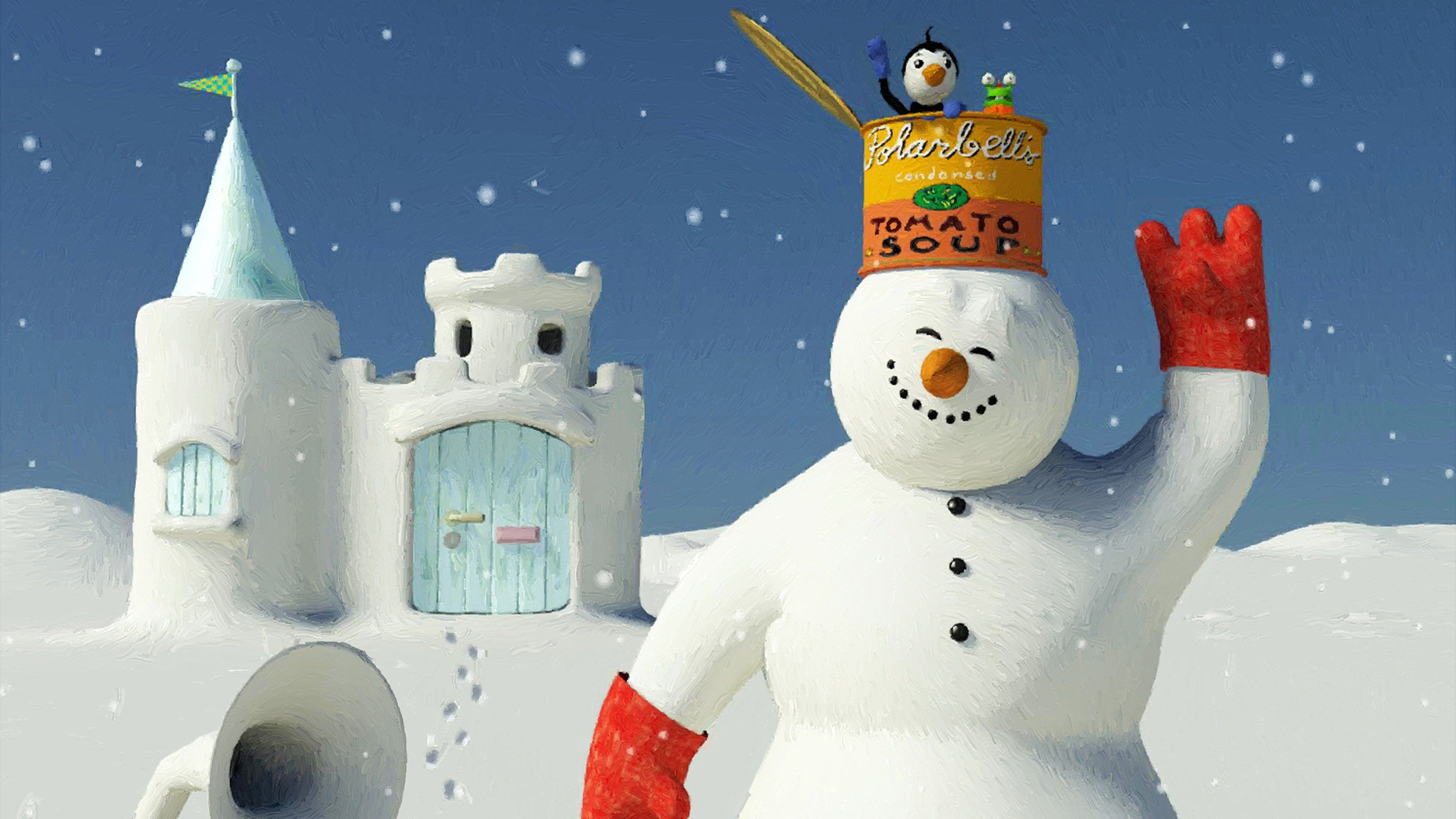 Watch Albi the Snowman Online | Peacock
