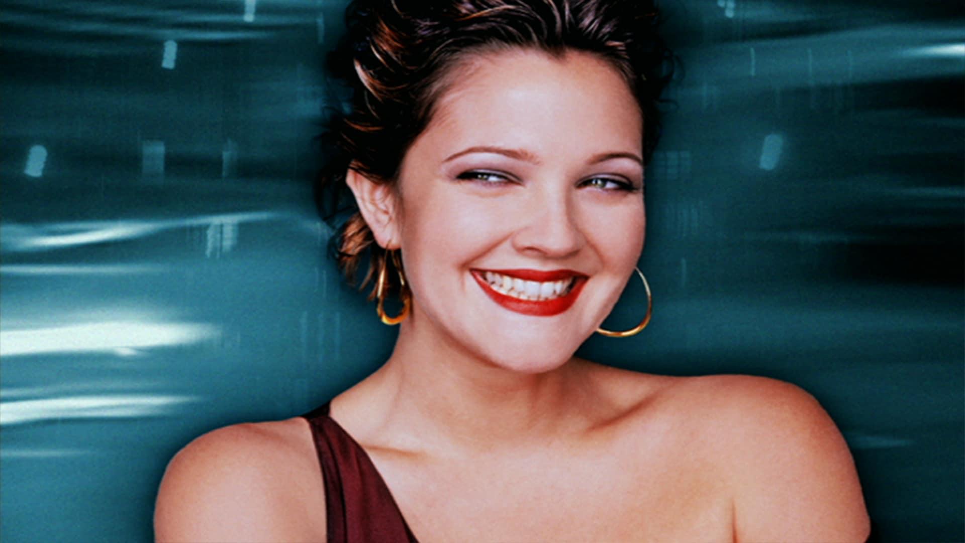 Drew Barrymore: October 13, 2001