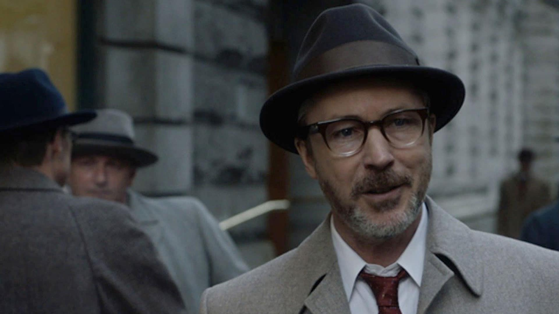 Watch Project Blue Book | Peacock