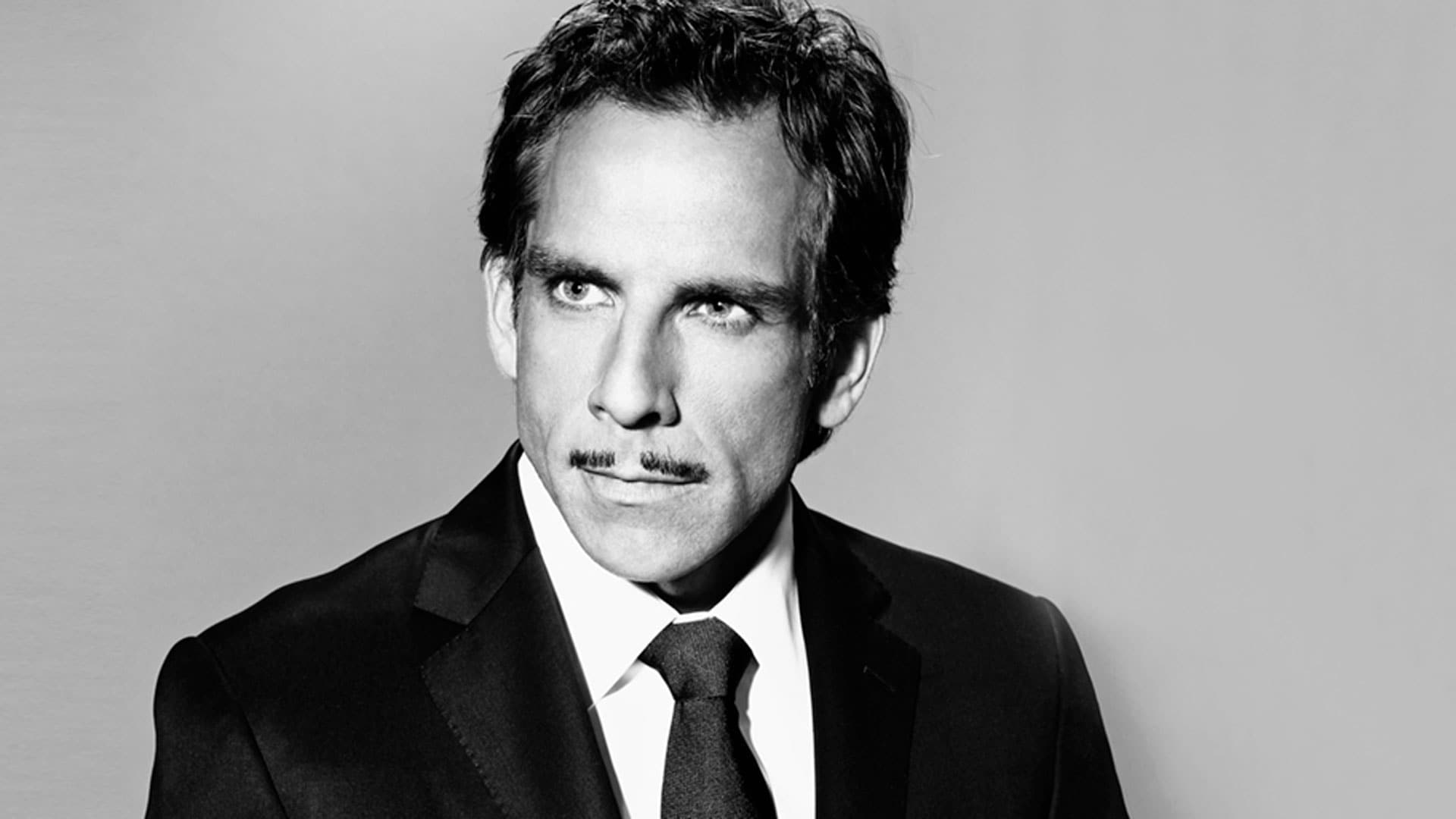 Ben Stiller: October 8, 2011