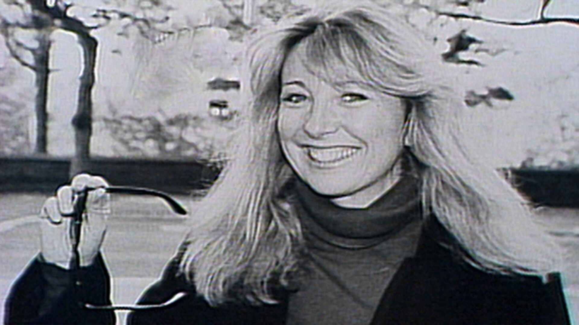 Teri Garr: November 12, 1983