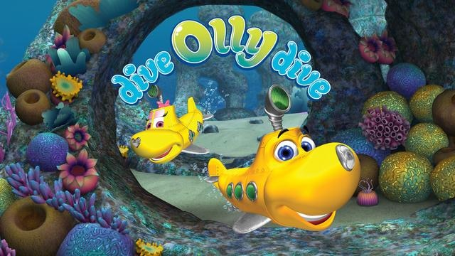 Dive, Olly, Dive
