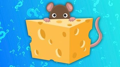 Who Invented Cheese?