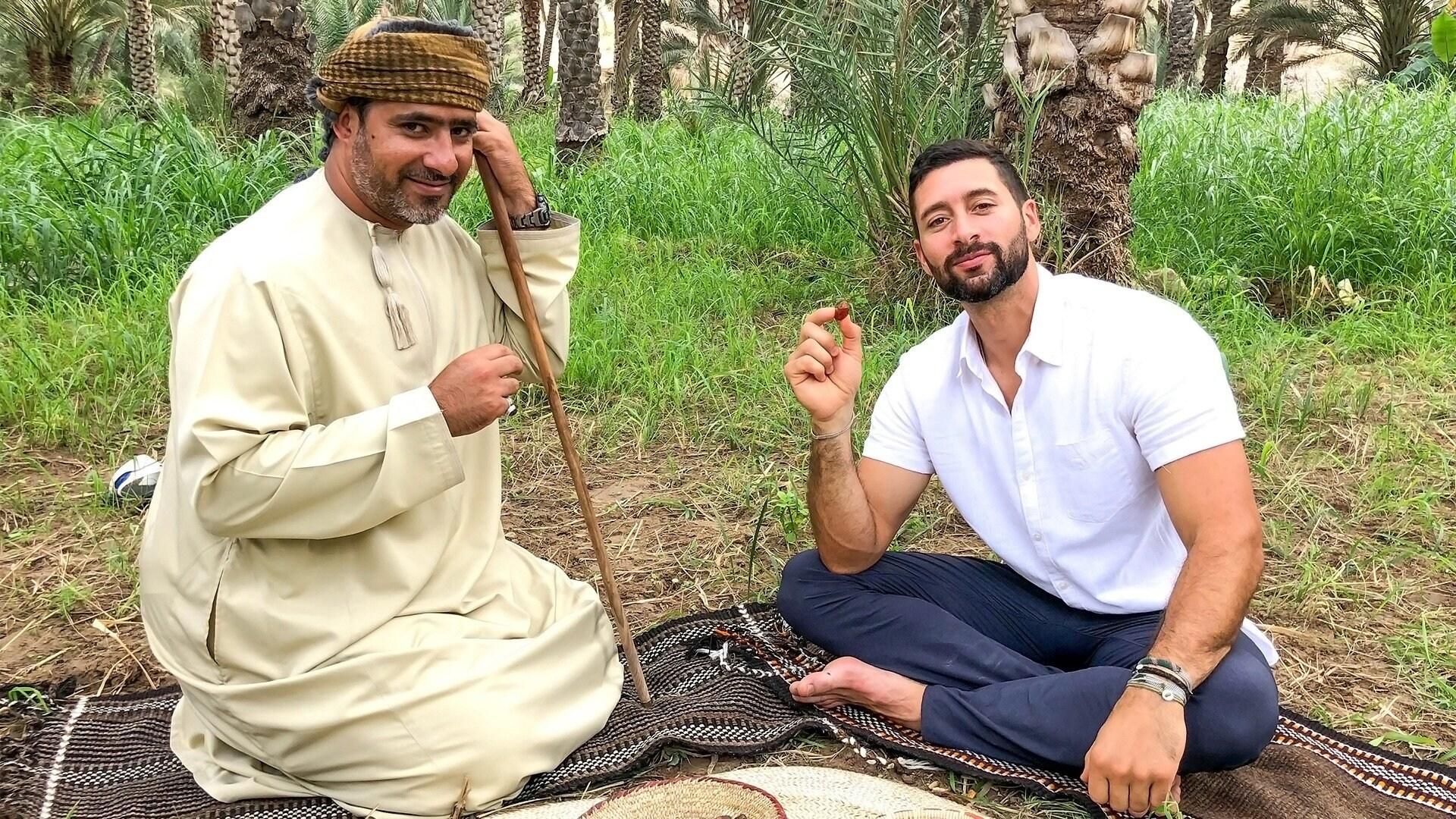 A Date in Oman