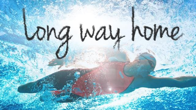Long Way Home: The Jessica Long Story