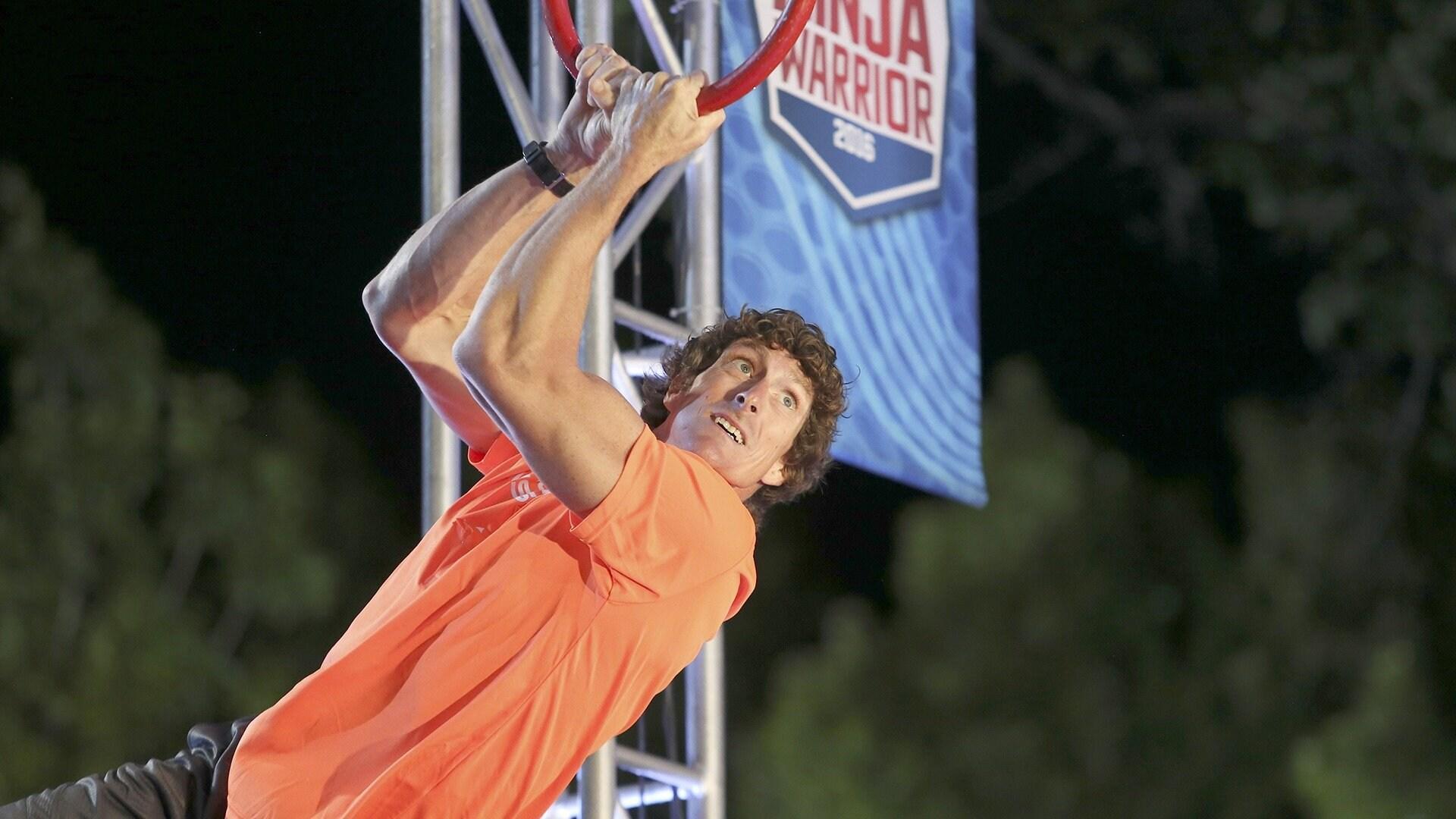 Oklahoma City Qualifier