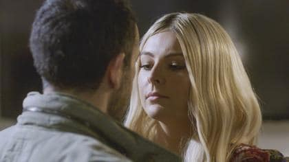 Sofía cae en las redes de Joel