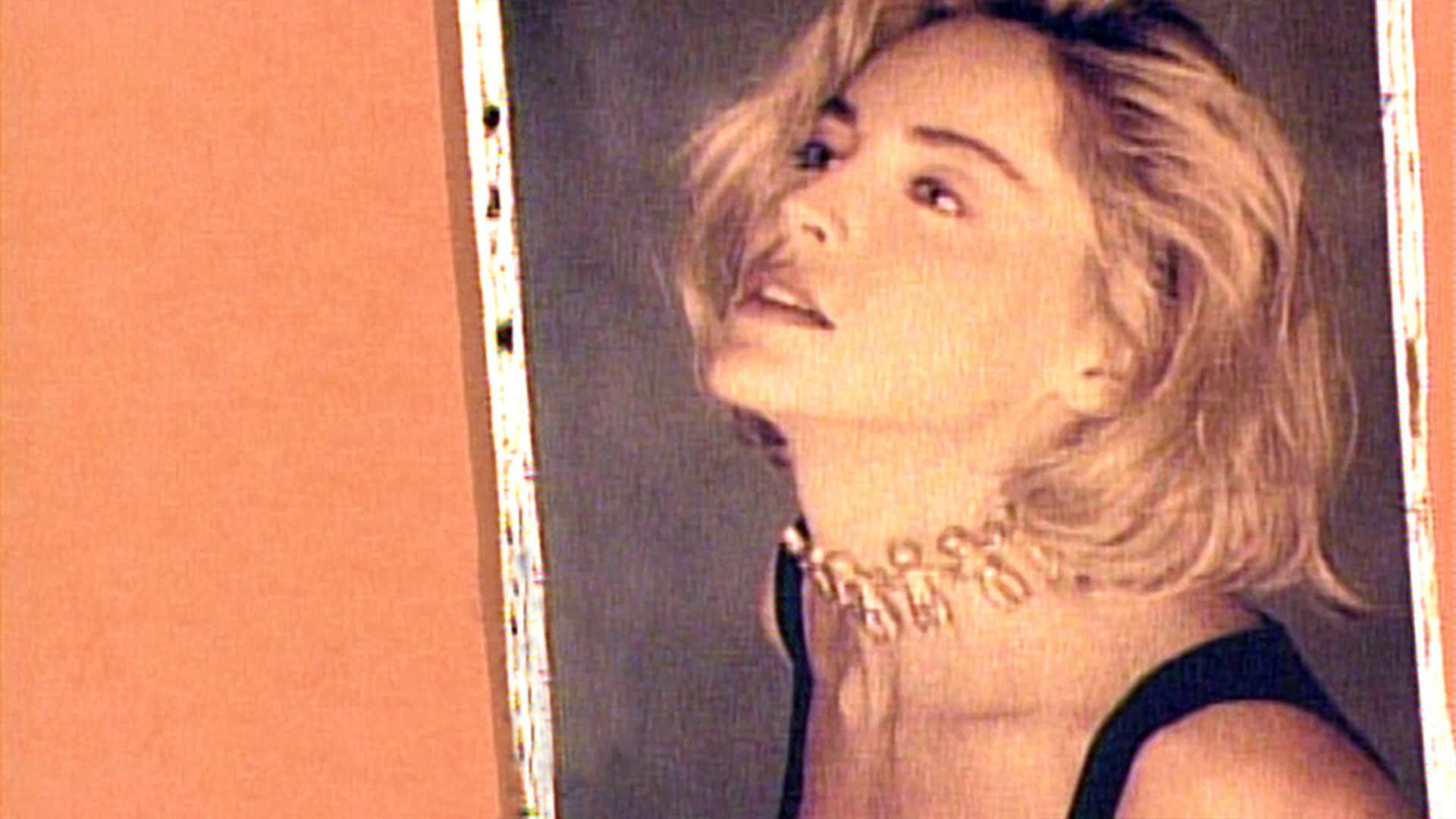 Sharon Stone: April 11, 1992