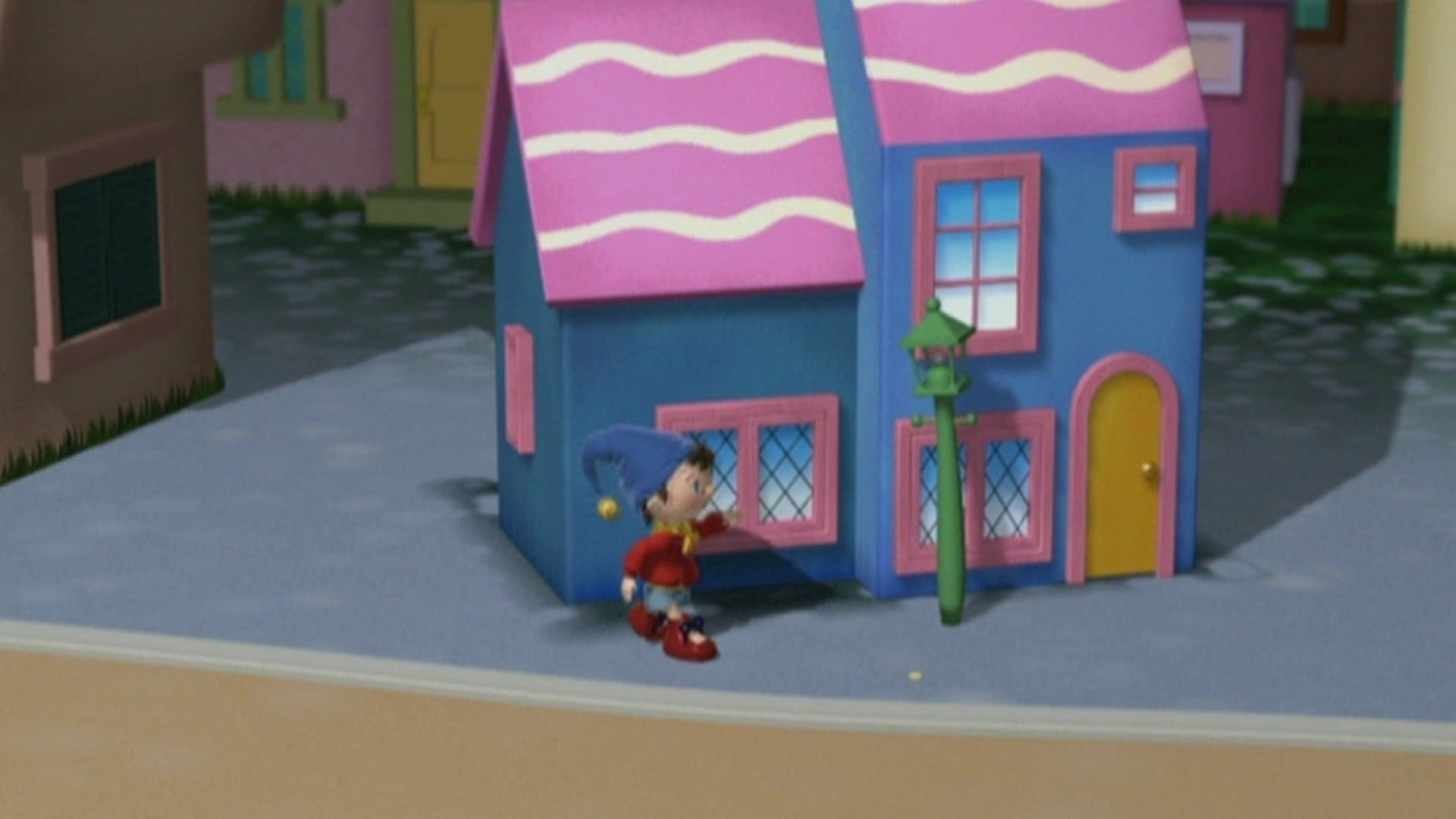 Noddy's Great Discovery