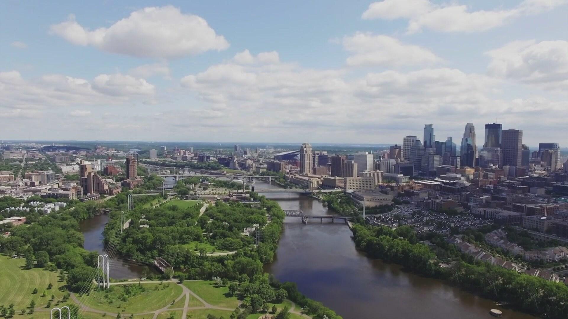 Destination Twin Cities