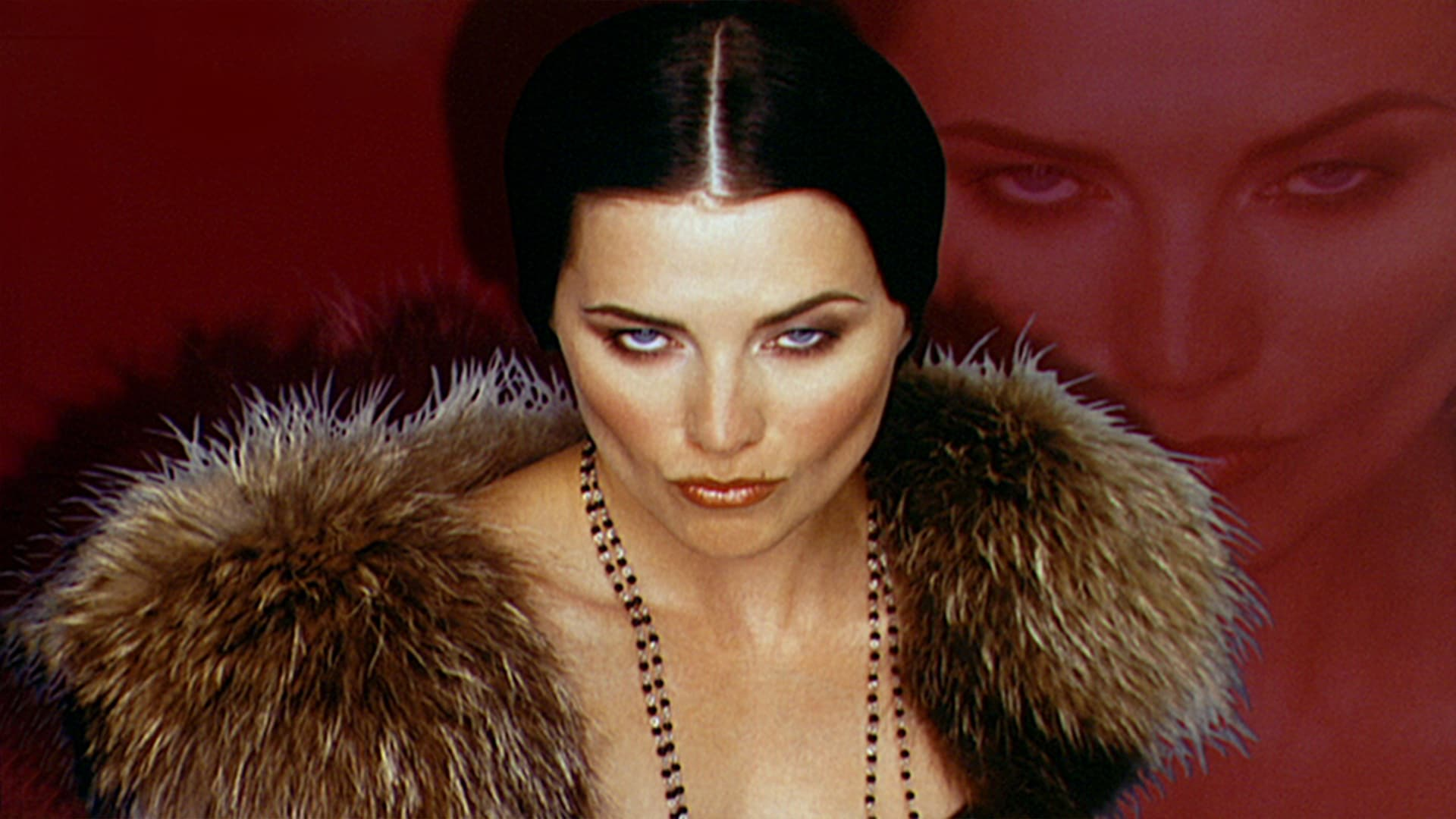 Lucy Lawless: October 17, 1998