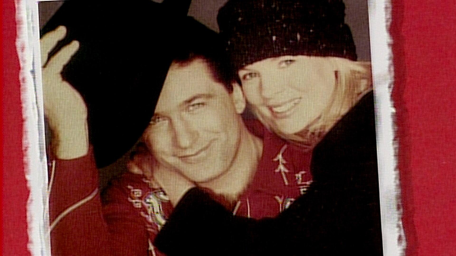 Alec Baldwin and Kim Basinger: February 12, 1994