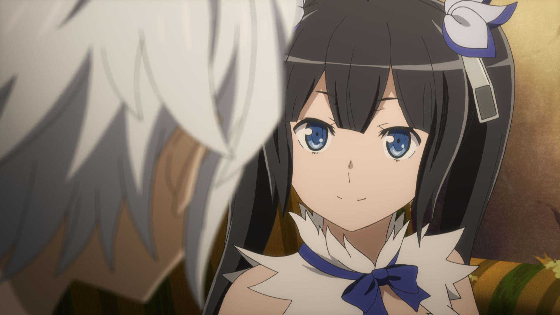 Watch Is It Wrong to Try to Pick Up Girls in a Dungeon? Online   Peacock