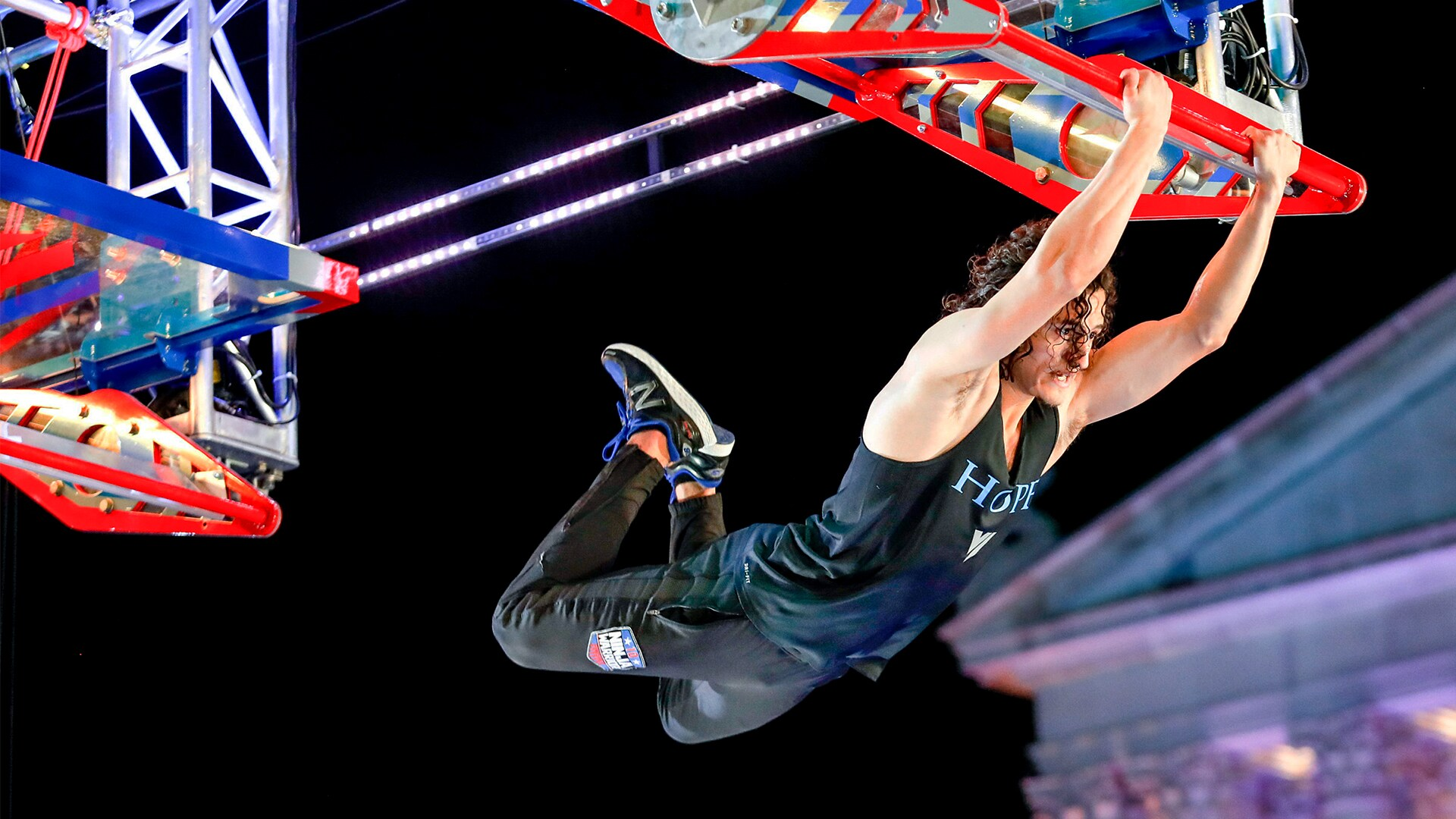 Watch American Ninja Warrior | Peacock