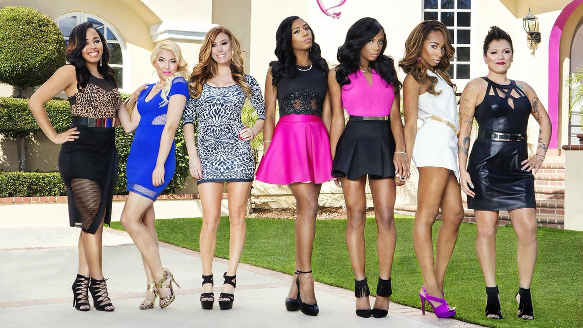 Watch Bad Girls Club: Back for More Online | Peacock