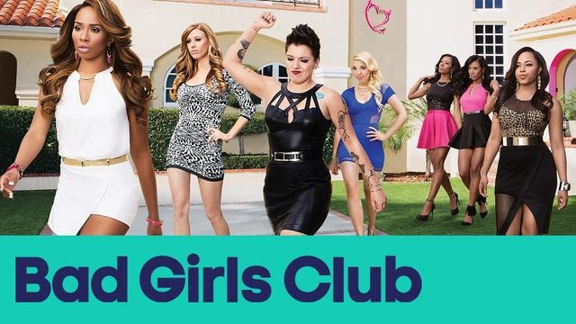 Bad Girls Club: Back for More
