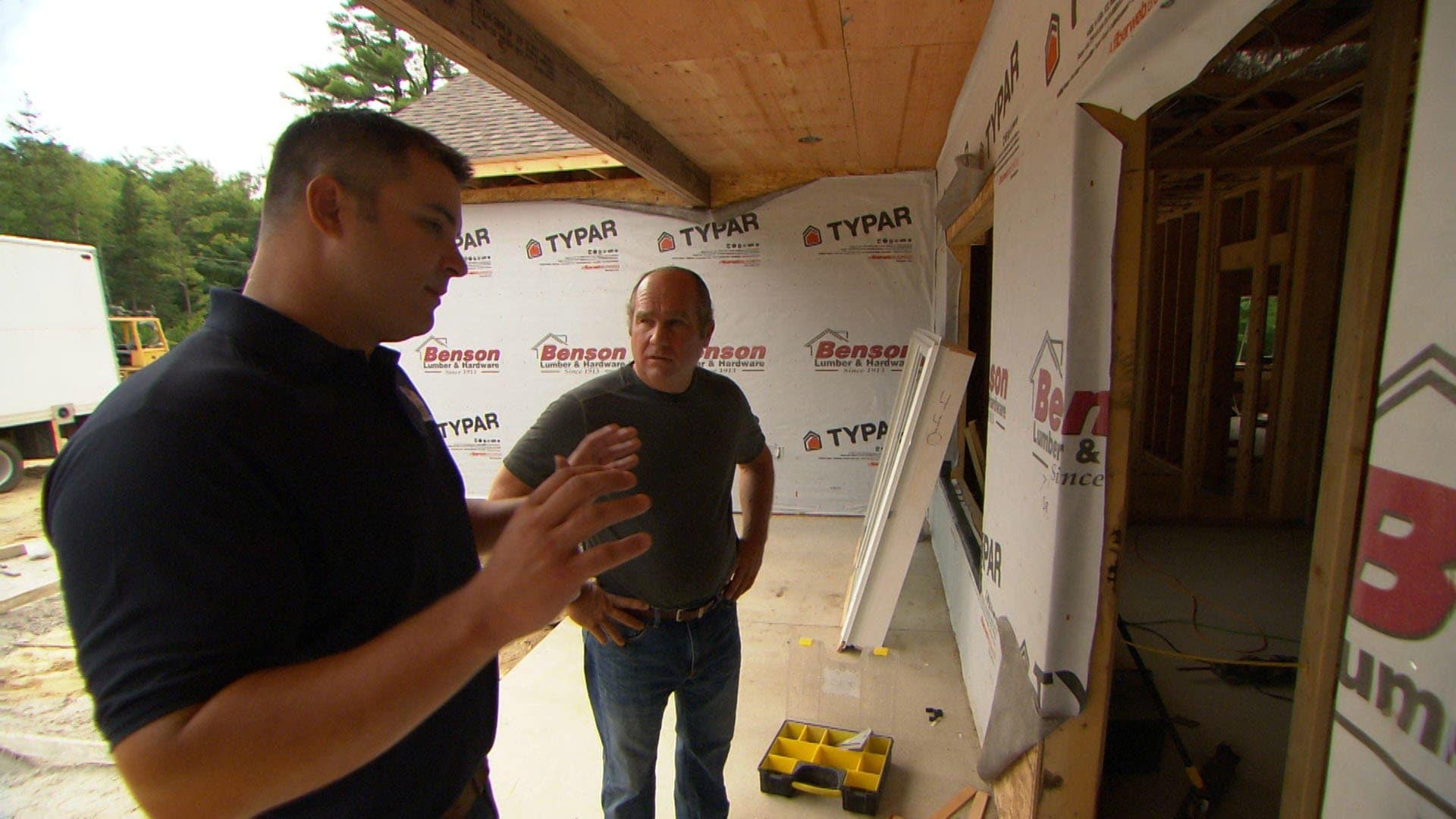 The Veteran's Special House Project: Adaptation & Accessibility