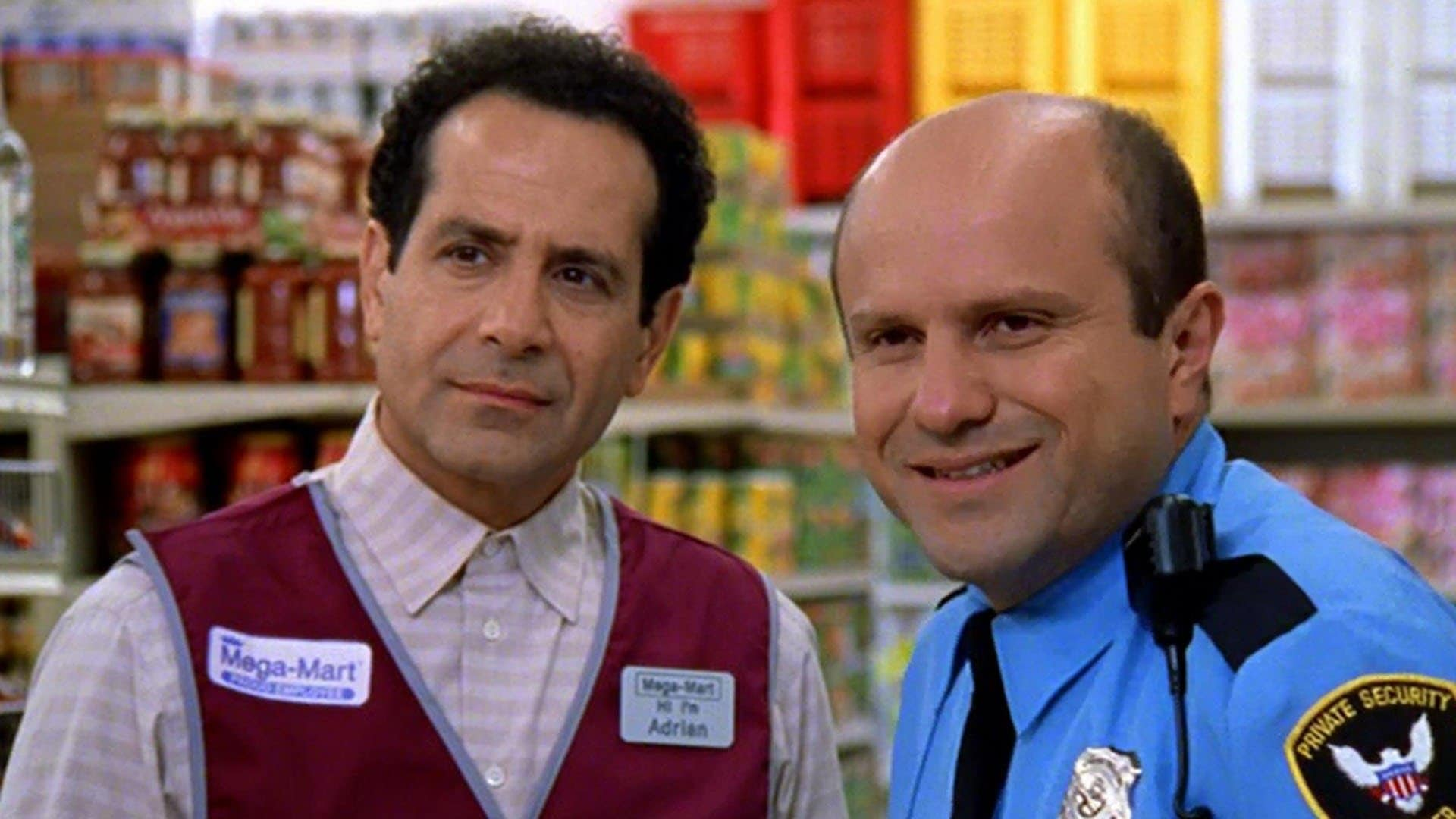 Mr. Monk and the Employee of the Month