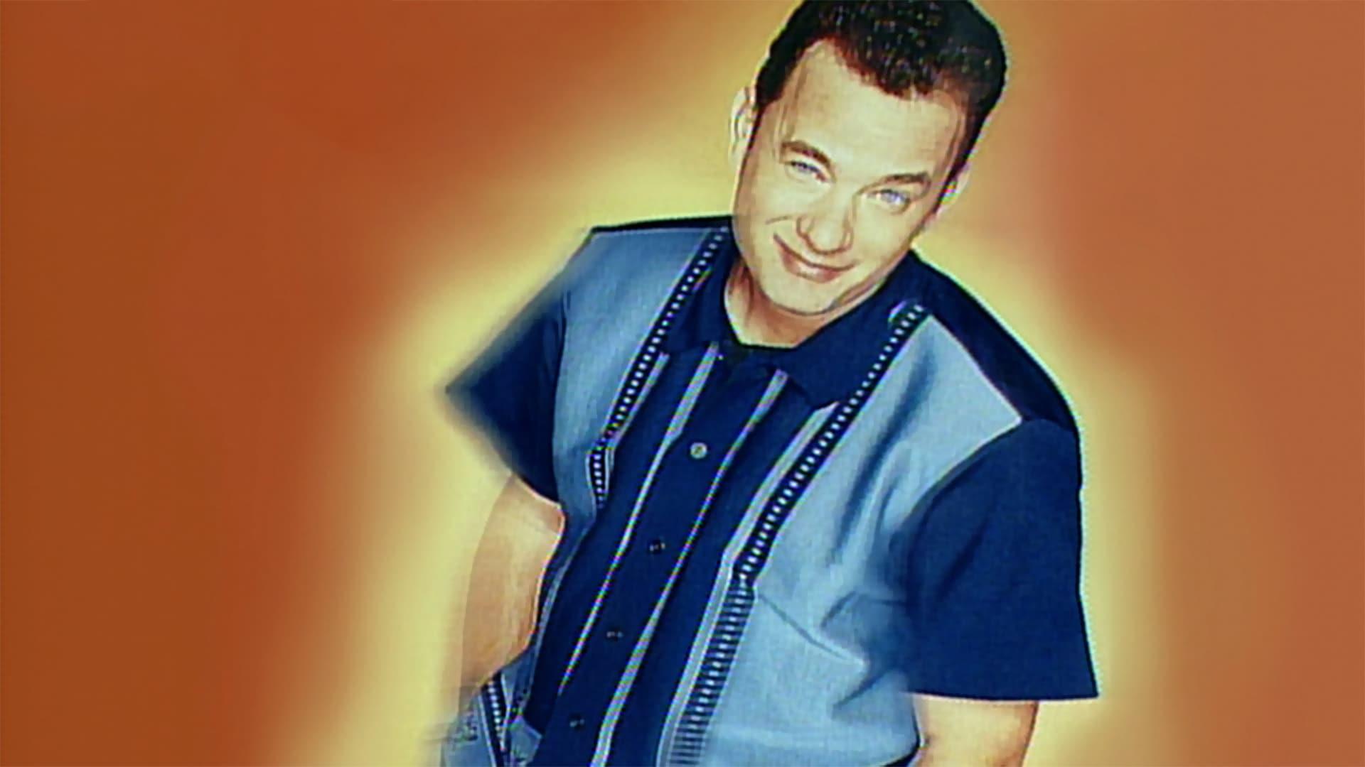 Tom Hanks: September 28, 1996