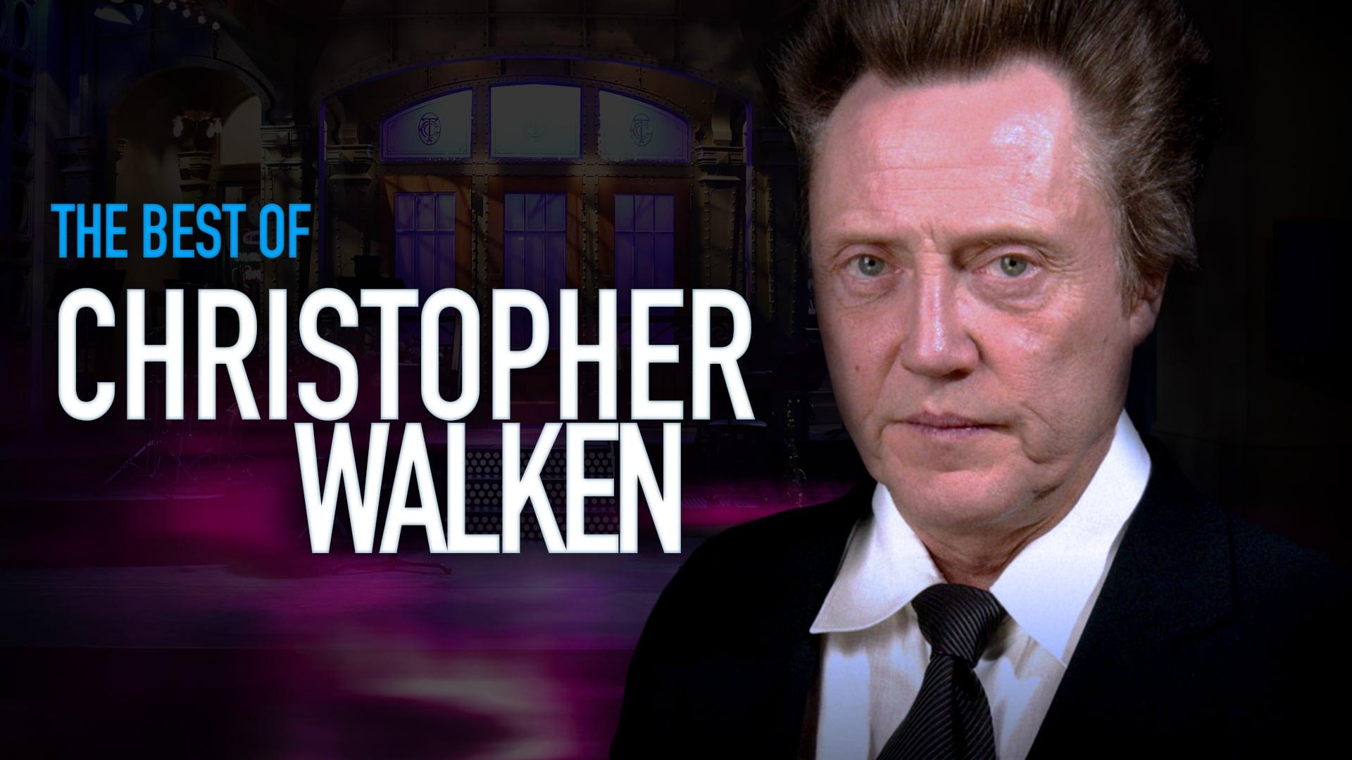 The Best of Christopher Walken
