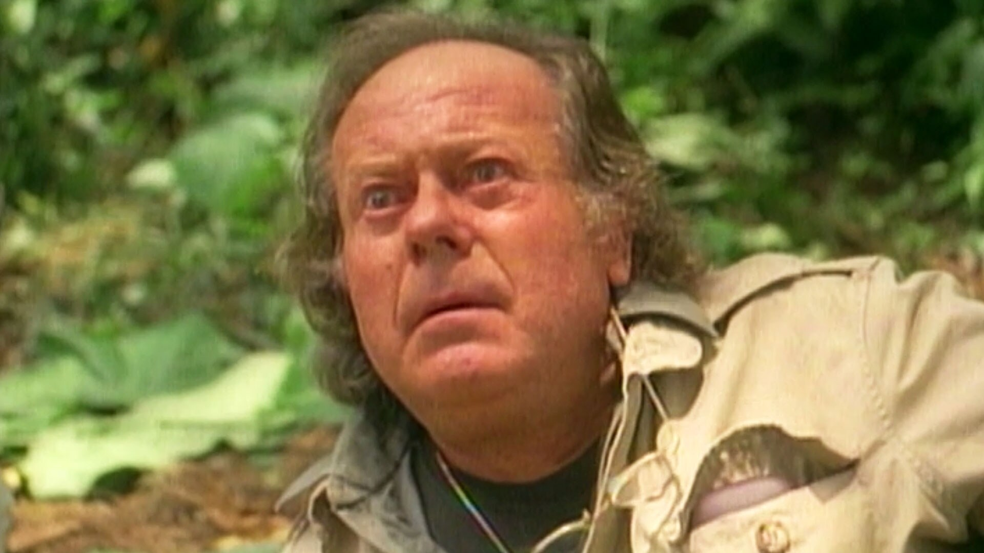 Tarzan and the Extraterrestrials