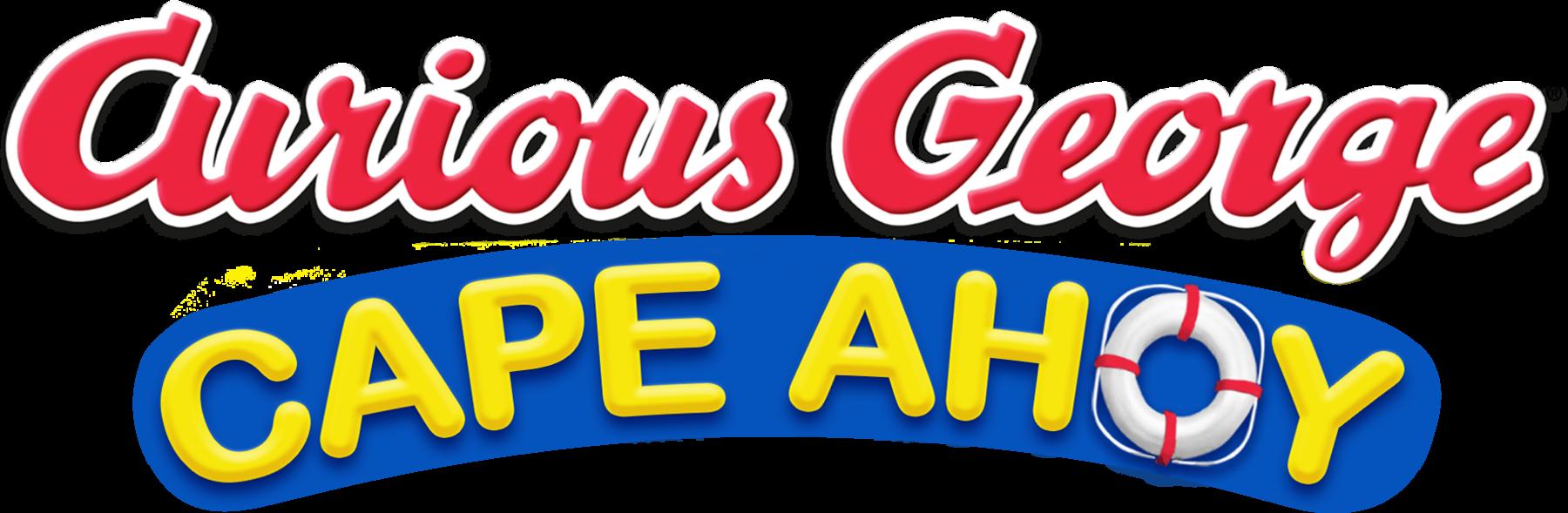 Curious George: Cape Ahoy